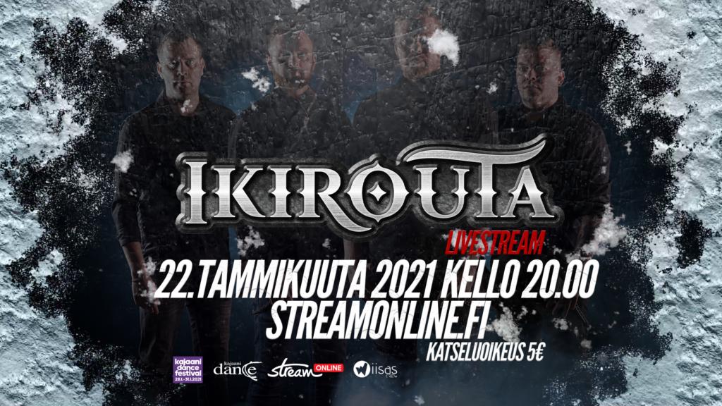 Ikirouta - Livestream