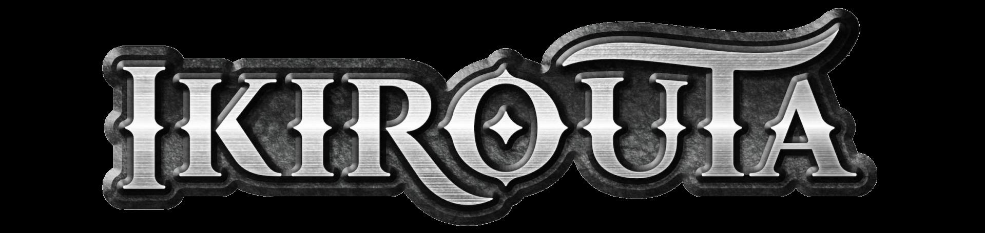 Ikirouta logo