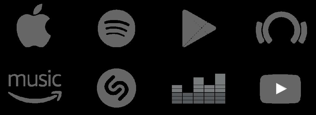 Musiikkipalvelut