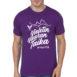 Violetin Vaaran Taika paita - kuva 01
