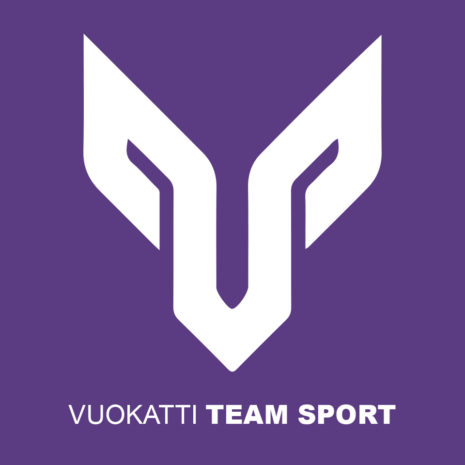 Vuokatti Team Sport logo